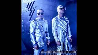 Wisin & Yandel - La Luz (feat. Maluma) [Audio Oficial]