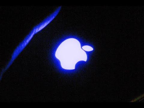 DIY Light Up Apple Logo on iPhone 6 Mod