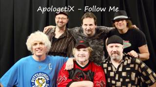 ApologetiX - Follow Me