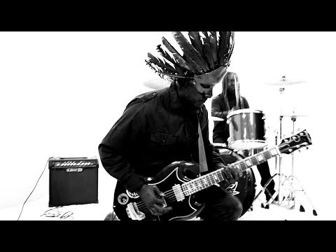 Nahual del sol - Brujería   (video oficial )