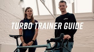 Wahoo Turbo Trainer Buyer's Guide - How to Pick The Right Smart Turbo Trainer | Sigma Sports