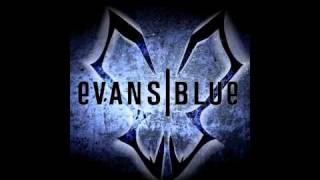 A Step Back - Evans Blue