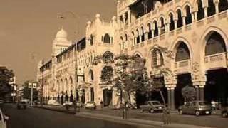 (egypt) ألف الشوارع - محمد منير Mohamed mounir
