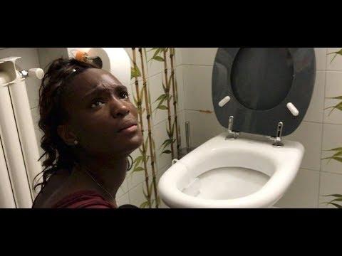 Sesso con un video brune paffuto