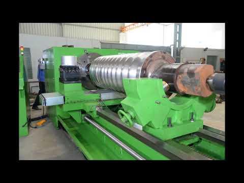 TBX-300 L CNC Turning Machine