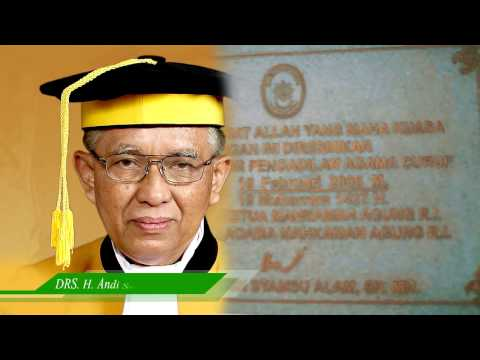 Profil Pengadilan Agama Curup