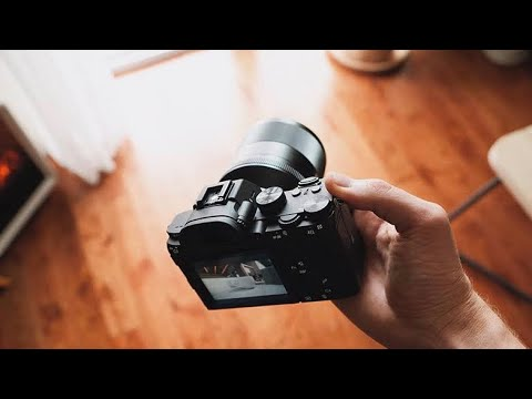 Sony A7III – Camera Review for Filmmakers