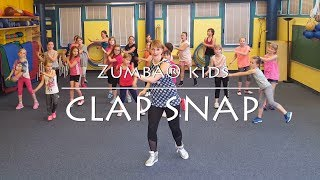 Zumba® Kids | Clap Snap - Icona Pop