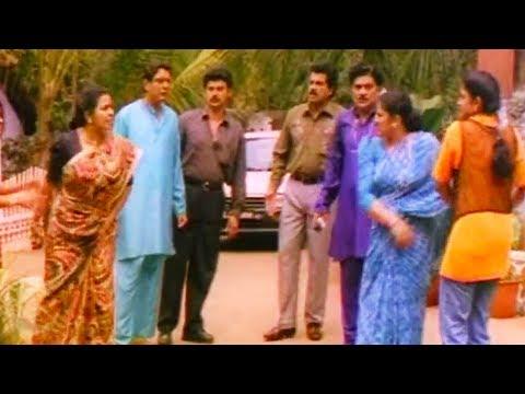 ഈ മൂവി കോമഡി സീൻ കണ്ടുനോക്ക് ചിരിച്ചു മടുക്കും| Jagathy | Mukesh | Baiju Sandhosh | Malayalam Comedy