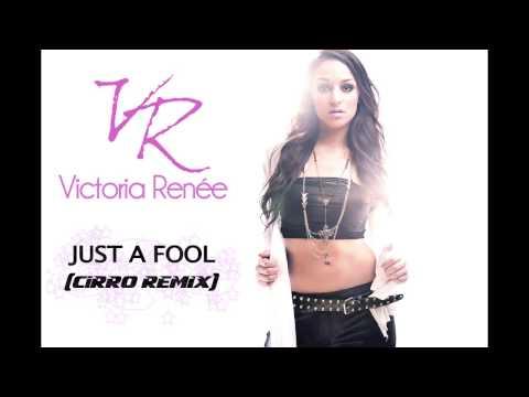 Just a Fool - Victoria Renée Dance Remix (by Christina Aguilera with Blake Shelton)
