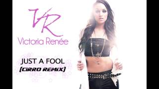 Just a Fool - Victoria Renée Dance Remix (by Christina Aguilera with Blake Shelton)