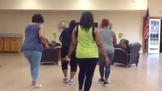 J&J Something About You Line Dance