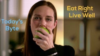 Eat Right Live Well