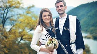Грузия Свадьба Нини День рождения