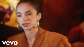 Sade - The Sweetest Taboo (1985)