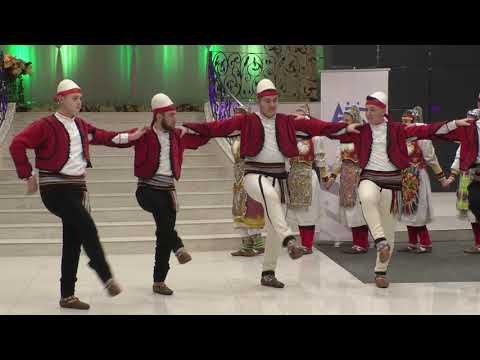"""SHKA """"Jahi Hasani"""" - Vallja e Rudinës"""