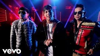 Daddy Yankee - Sabado Rebelde (Behind The Scenes) ft. Plan B