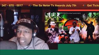 Sa neter Responds To Brother Polight!!!!!!