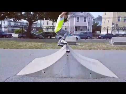 New Bedford Skatepark