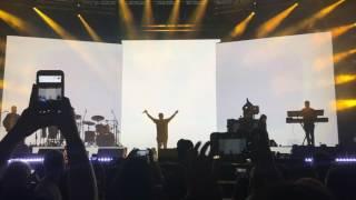 Nicky Jam - Fenix Tour 2017, Tel-Aviv, Israel
