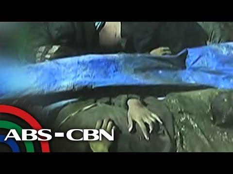 Lumang pantasya tungkol sa mga taong nabubuhay sa kalinga