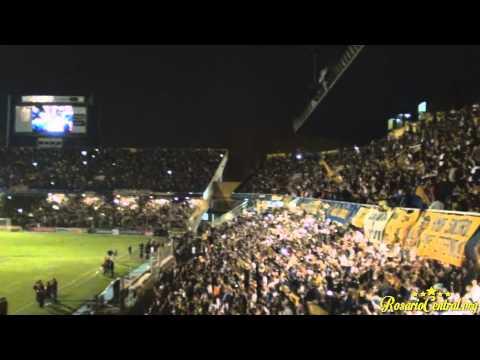 """""""""""Yo quiero ver a los pechos que se vayan a la b"""" - Rosario Central (Los Guerreros) vs Aldo"""" Barra: Los Guerreros • Club: Rosario Central"""
