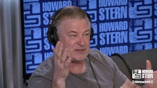 Alec Baldwin on Anger Management and His Parking Dispute