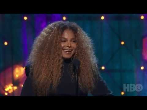 Stevie Nicks became the first woman inducted twice into the Rock and Roll Hall of Fame, with Janet Jackson being the latest member of the Jackson clan to enter the hall (March 30)