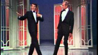 Dean Martin & Buddy Ebsen - Sam's Song