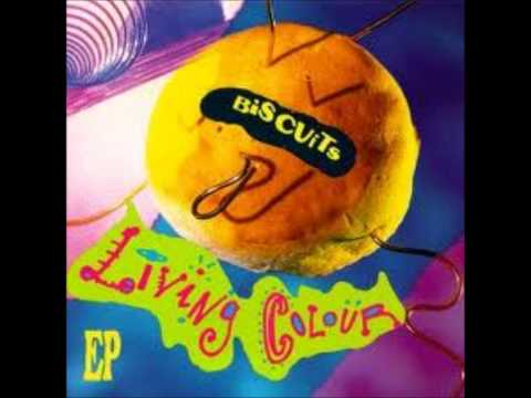 Burning Of The Midnight Lamp - Living Colour