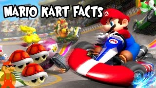 17 Mario Kart Facts You Didn't Know About