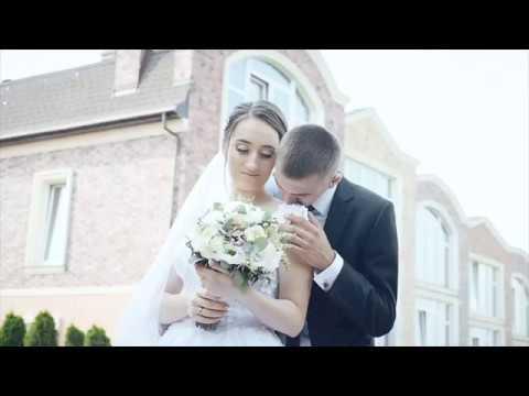 Фото та відеозйомка весілля Чернівці., відео 24