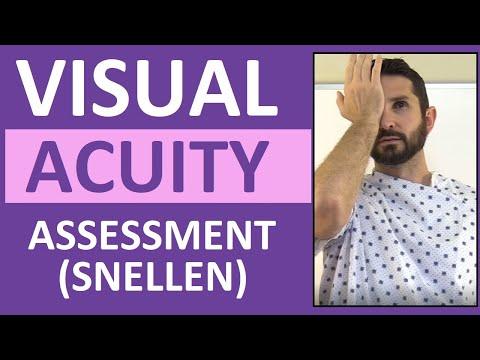 Műtét utáni ajánlások a látás javítására