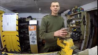 Улучшаем генератор ВАЗ 2110-12
