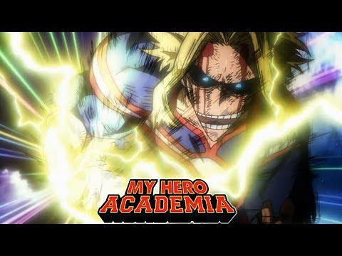 My Hero Academia: Season Three Part One - Coming Soon to Blu-ray/DVD