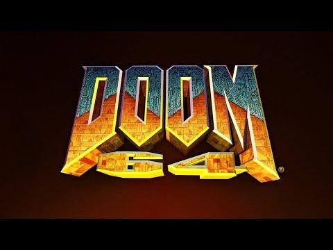 Trailer de DOOM 64