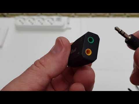 Tutorial Informativo Su Jack (Cuffie/Microfono) Per Il Nostro PC