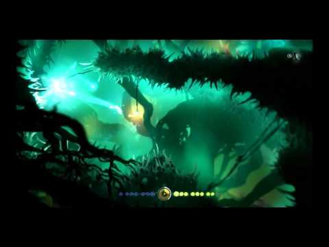 Ori pt 20 - Uncharted Terrain
