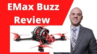 EMAX Buzz FPV Drone Full Honest Review