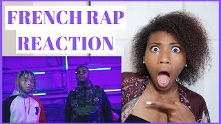 Zola - Papers ft. Ninho | FRENCH RAP REACTION