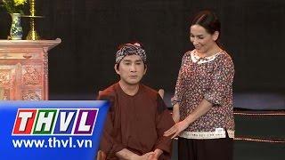 THVL | Danh hài đất Việt – Tập 42: Vợ thằng Đậu – NSƯT Kim Tử Long, Phi Nhung, Bảo Chung