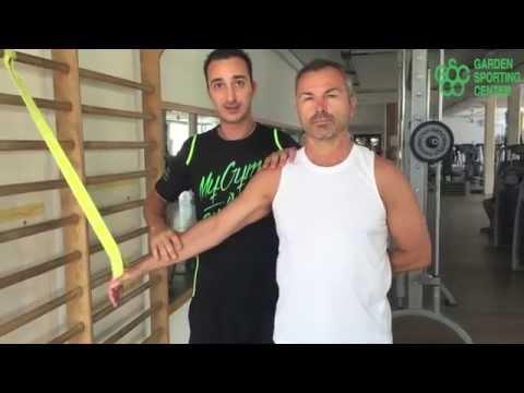 Il muscolo che risale trattamento dei rimedi popolari