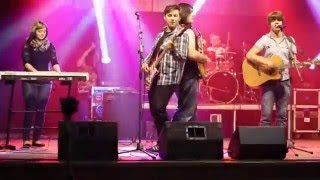 Video Rock String - Nezoufej jdi dál