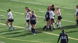 Field Hockey State Championship Highlights