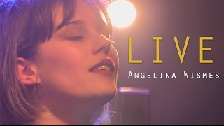Angelina Wismes - A Barbara -  live @ le triton
