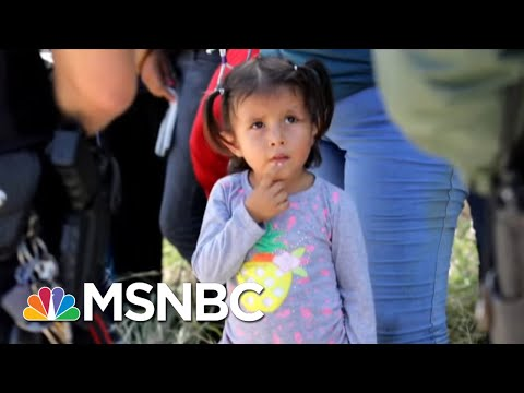 """Jacob Soboroff: People """"Locked Up In Cages"""" At Border Detention Centers 