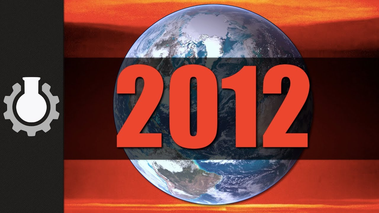 The Complete Video Guide To The 2012 End Of The World Imbecility