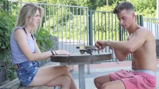 Ako pokaziť rande do pár sekúnd