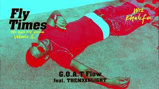 Wiz Khalifa - G.O.A.T Flow feat. THEMXXNLIGHT [Official Audio]