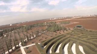 preview picture of video 'Motor Sound FPV – Maze, CYHERBIA, Cyprus'